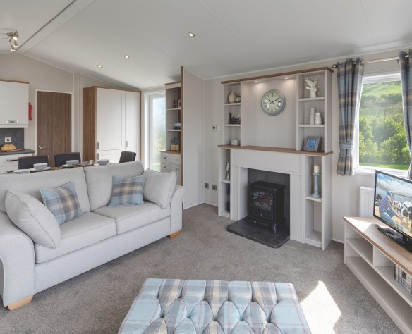 Willerby Sheraton Lodge 2019