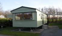 Willerby Wrekin 2014