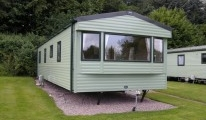 ABI Longmynd Holiday Home