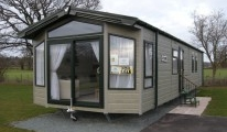 Willerby Aspen Lodge 2017