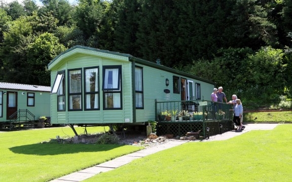Our Holiday Home Parks