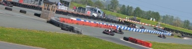 Rednal Karting, Paintball & Laser