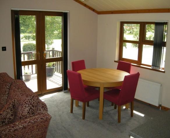 Wessex Lodge 2008