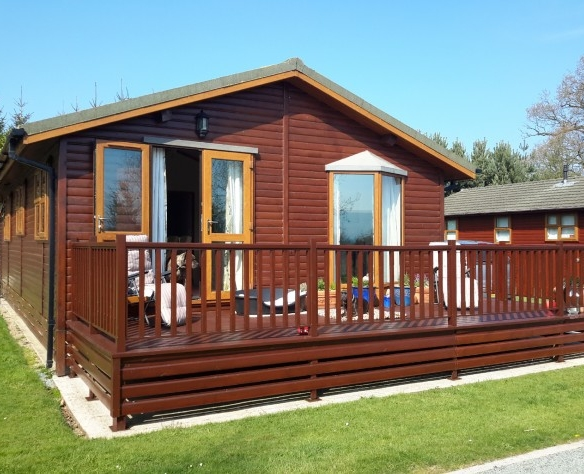 Wessex Lodge 2006
