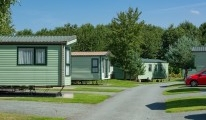 Oxon Pool Holiday Home Park