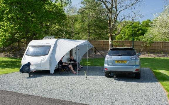 Our UK Touring Caravan Parks