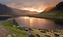 Cwm Idwal National Nature Reserve