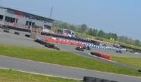 Rednal Karting, Paintball & Laser