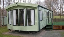 Willerby Winchester 2013