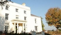 Fishmore Hall Ludlow
