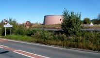 Shropshire Hills Discovery Centre