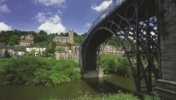 The Ironbridge Gorge Museums