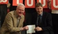 British Heart Foundation Charity Donation