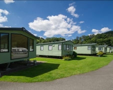 Riverside Holiday Home Park, Betws-Y-Coed