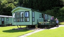 Static Holiday Home Ownership