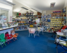 Riverside Shop